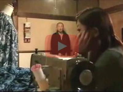 ★出演女優:如月美雪★染島貢★衣裳ドロボーをする魅惑的な仁義のジュニアに犯される