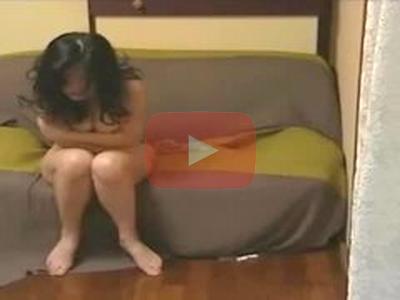 【男食い】上さん熟女が薬を打たれて襲われる!デカチンに犯された願望が忘れられずにもはやさしずめ股を開いちゃう!